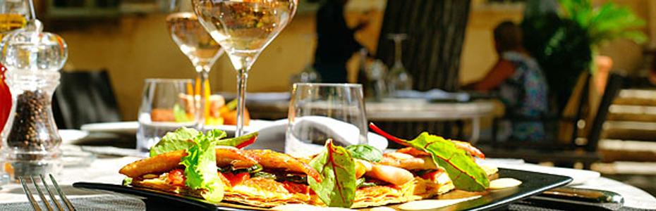 Glutenfri spisesteder og restauranter