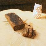 glutenfrit sesam brød