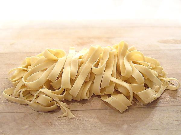 Glutenfri hjemmelavet pasta
