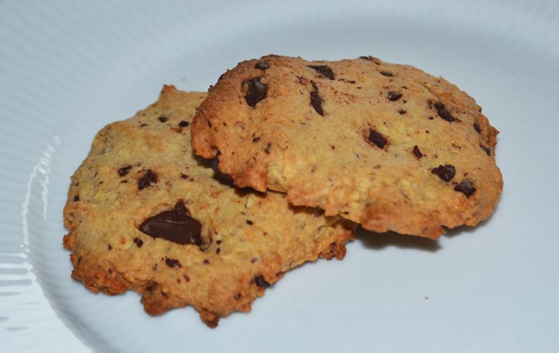 Glutenfri cookies