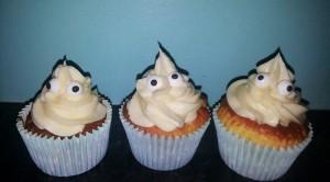 glutenfri cupcakes