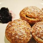 glutenfrie æbleskiver