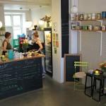 Cafe Ganefryd