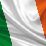 irsk flag