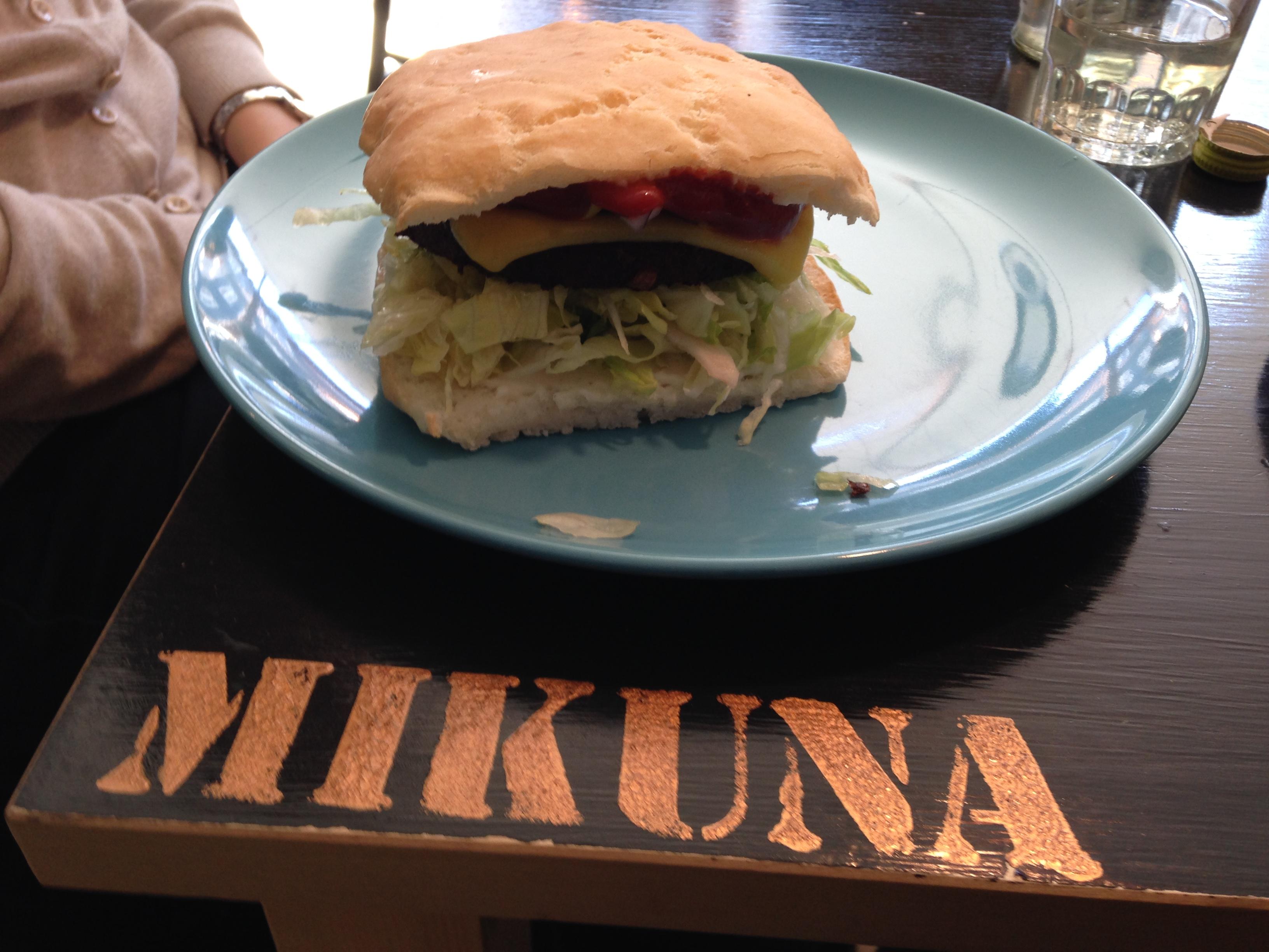 Mikuna (Aarhus)