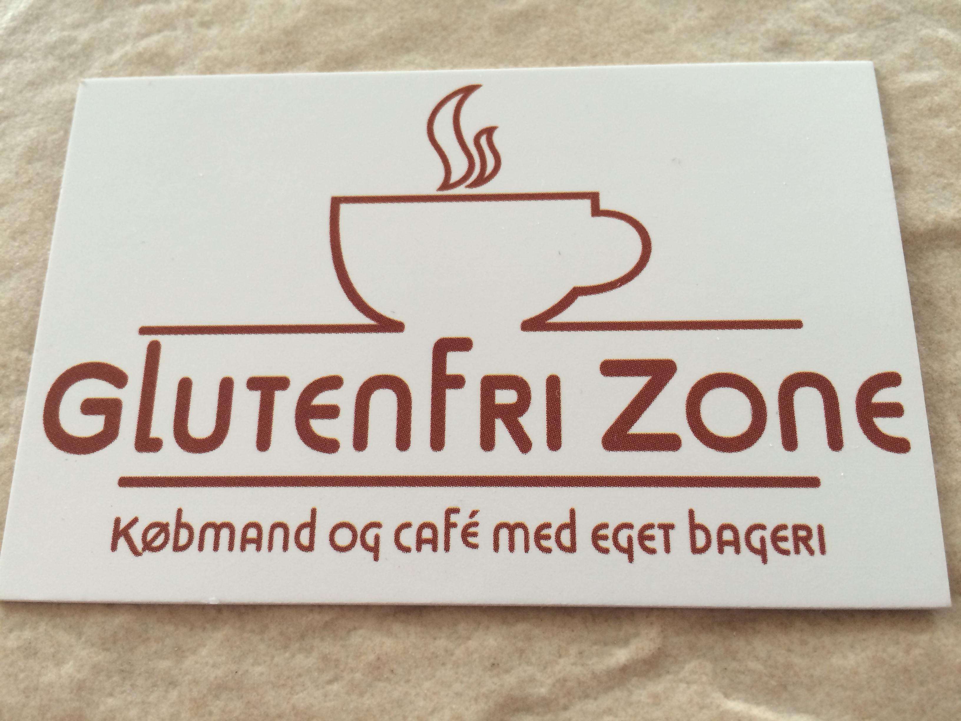Anmeldelse: Glutenfri Zone (Silkeborg)
