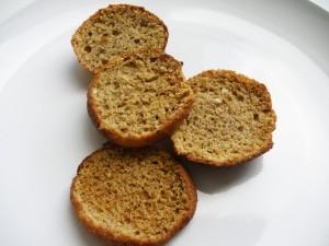 Glutenfri kammerjunkere opskrift