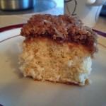 Glutenfri drømmekage