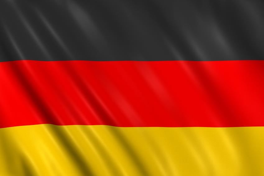 Glutenfri i Tyskland